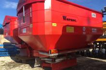 Торозазпръсквачки WOPROL 2000 литра